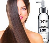 Nioxin Diamax Hair Thickener | Only at Tim Murpyhy's Salon and Spa